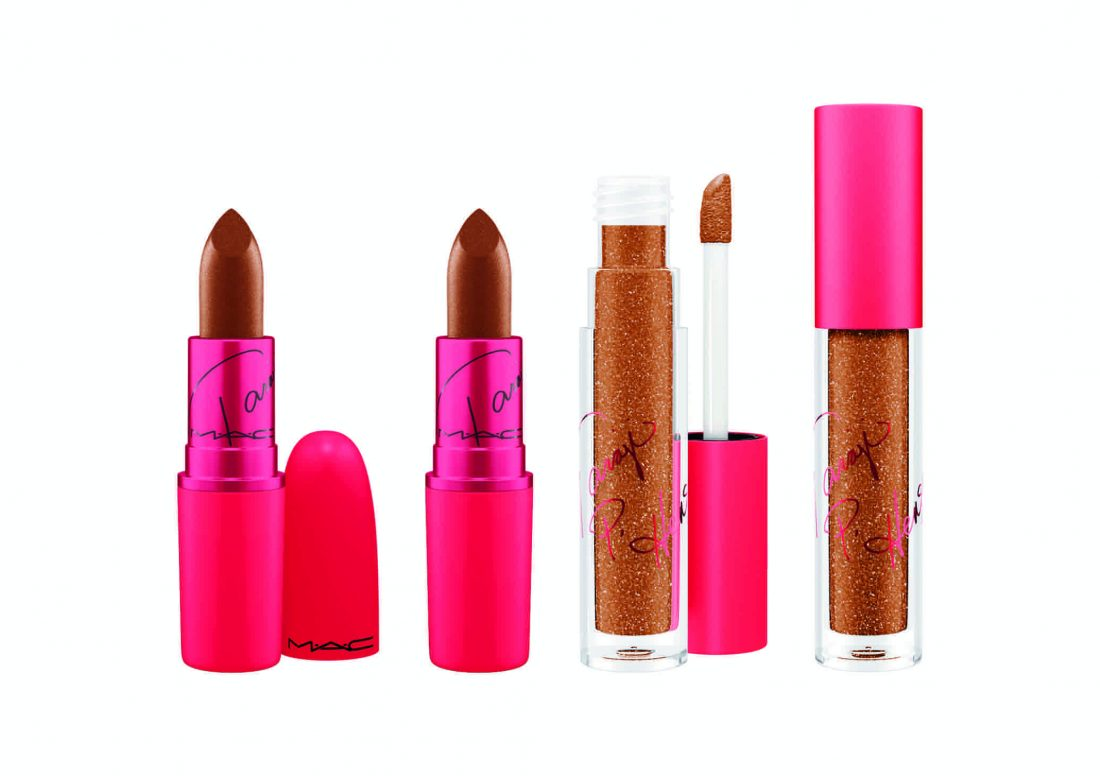 MAC's exciting new collaborations