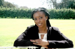 Women in business champion, Yvette Ankrah receives MBE