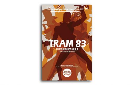 Book review: Fiston Mwanza Mujila's Tram 83
