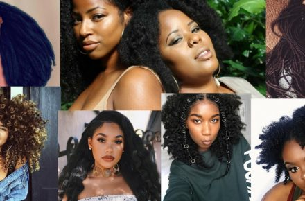 15 Natural Hair influencers to follow on the 'gram