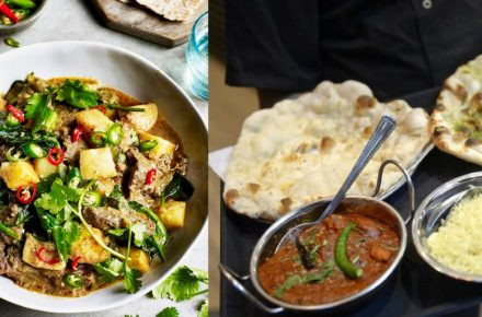 Foodie inspiration for National Curry Week!