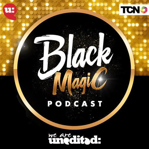 Black Magic Awards legacy births podcast