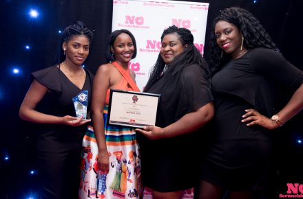 NoScrunchie.com Good Afro Salon Awards returns for fifth outing