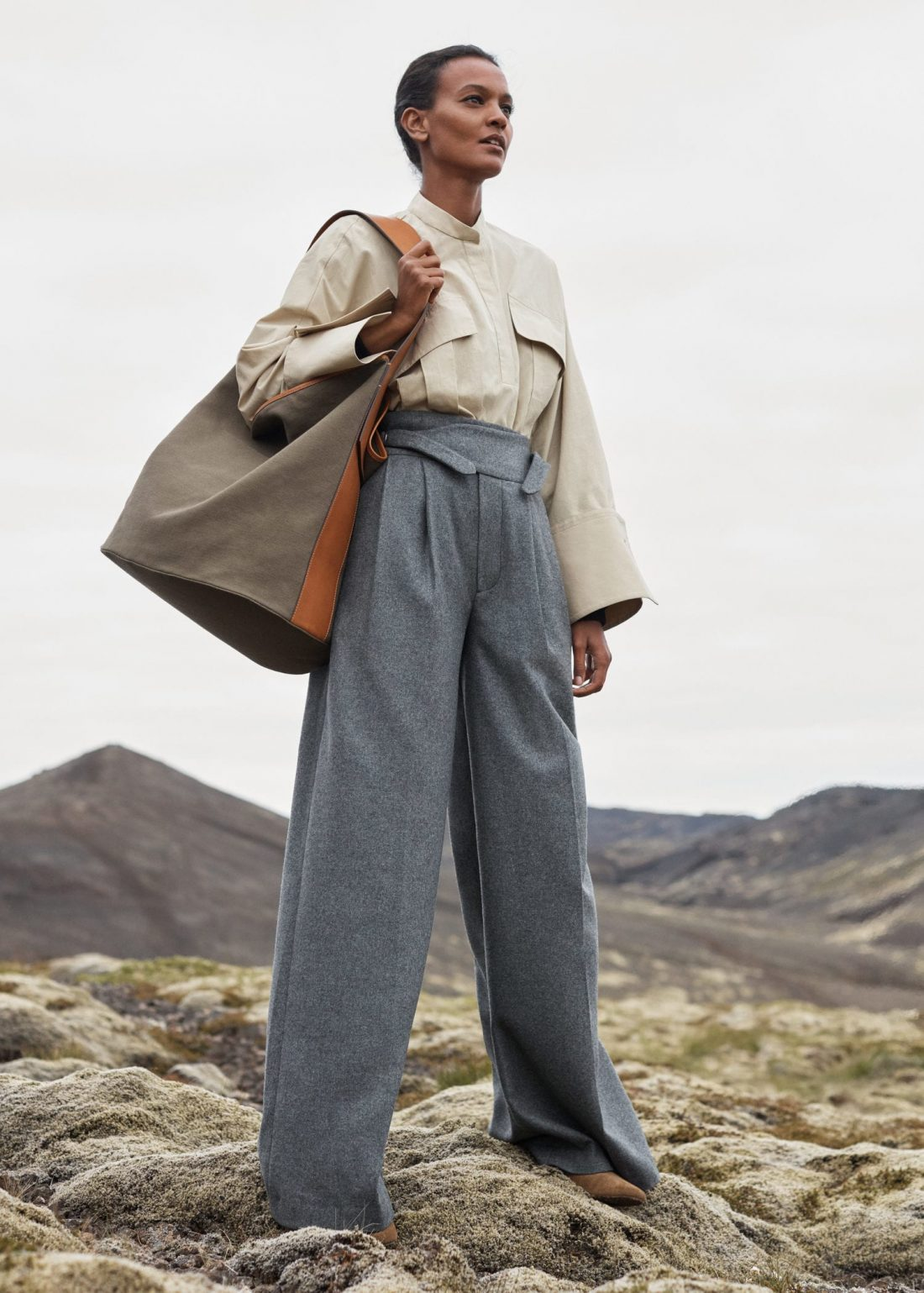 Mango Committed: a sustainable fashion collection