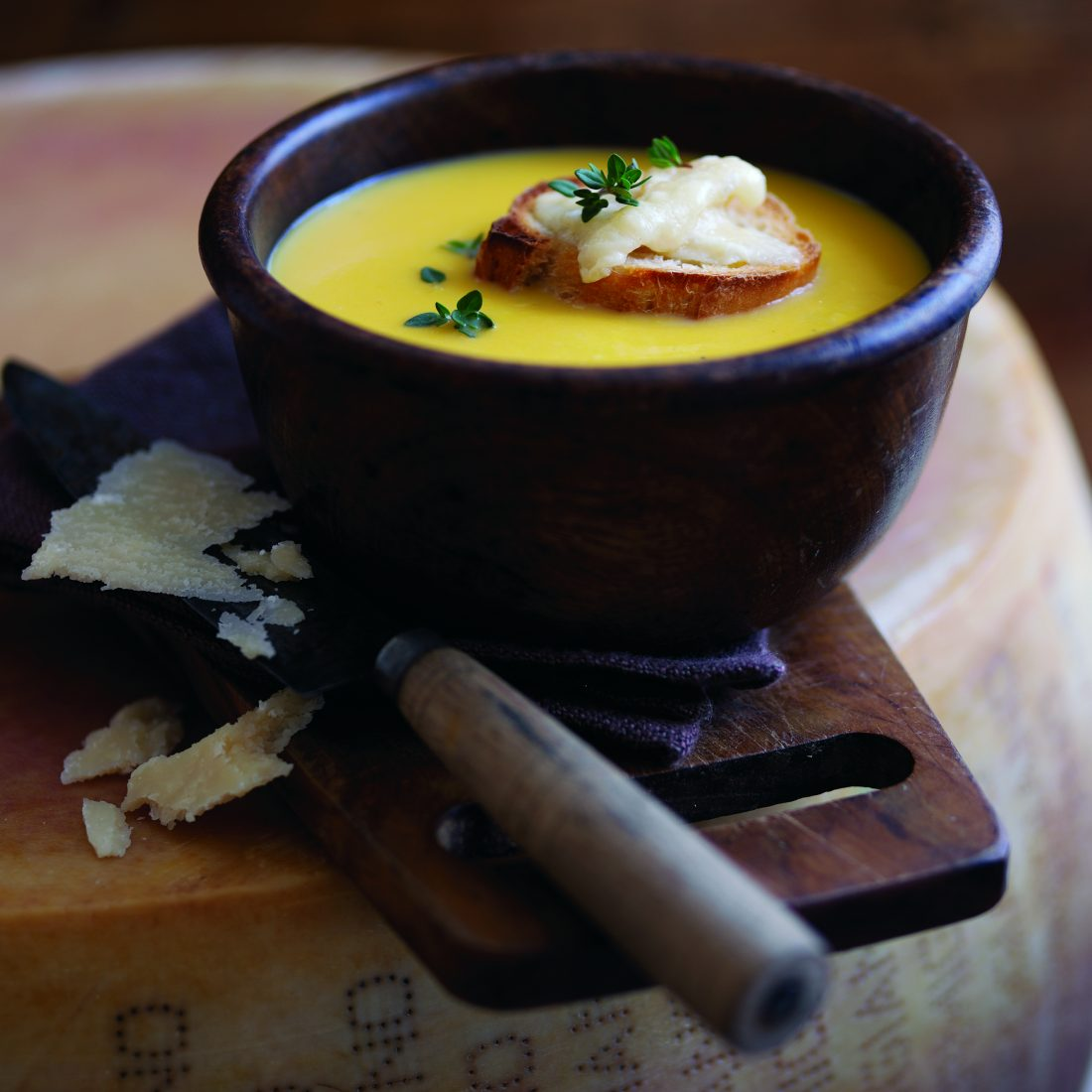 Dishes of the week: Three recipes to use up your pumpkin this Halloween
