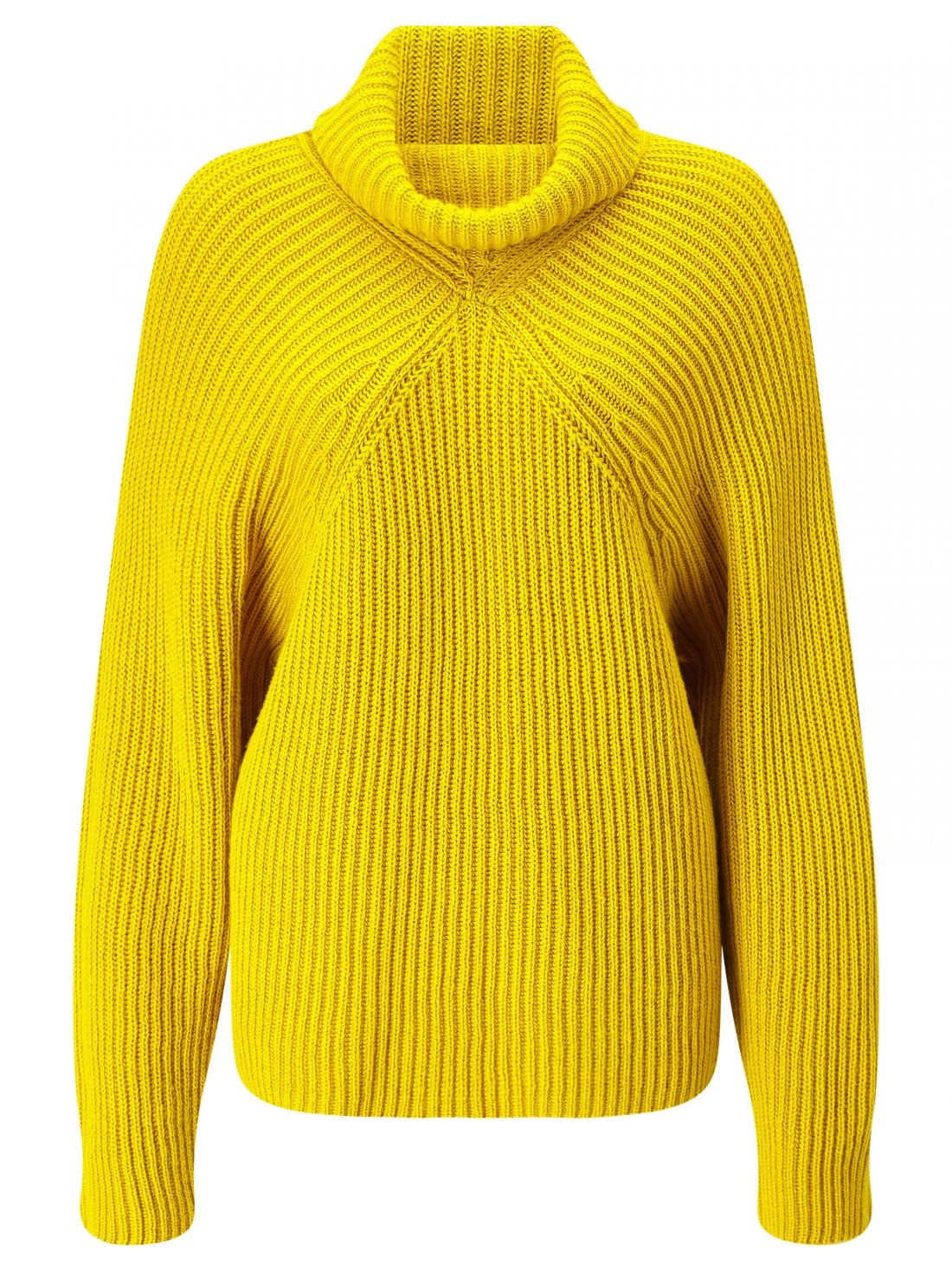 Balloon sleeved and bright structured jumpers? Issa look!