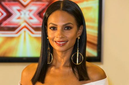 10 Times Alesha Dixon showed us her #BlackGirlMagic