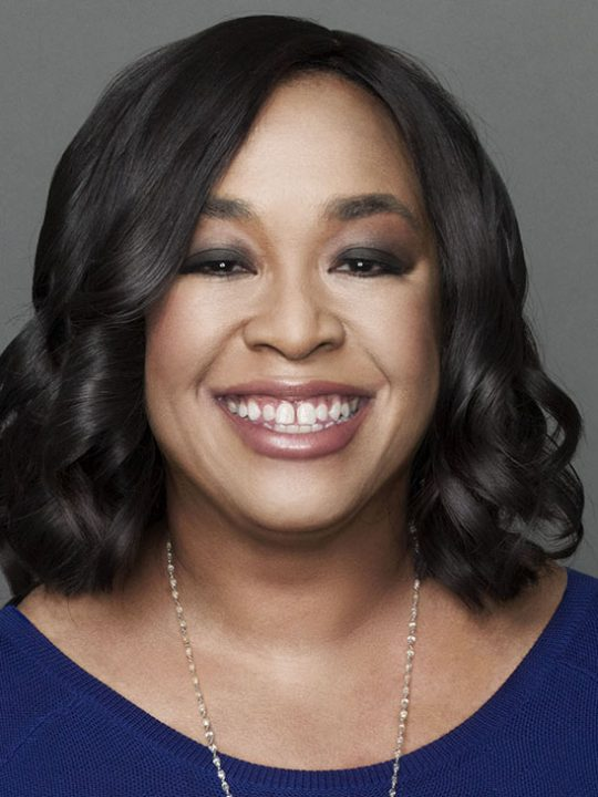 How to get inducted into the TV Hall of Fame: Shonda Rhimes