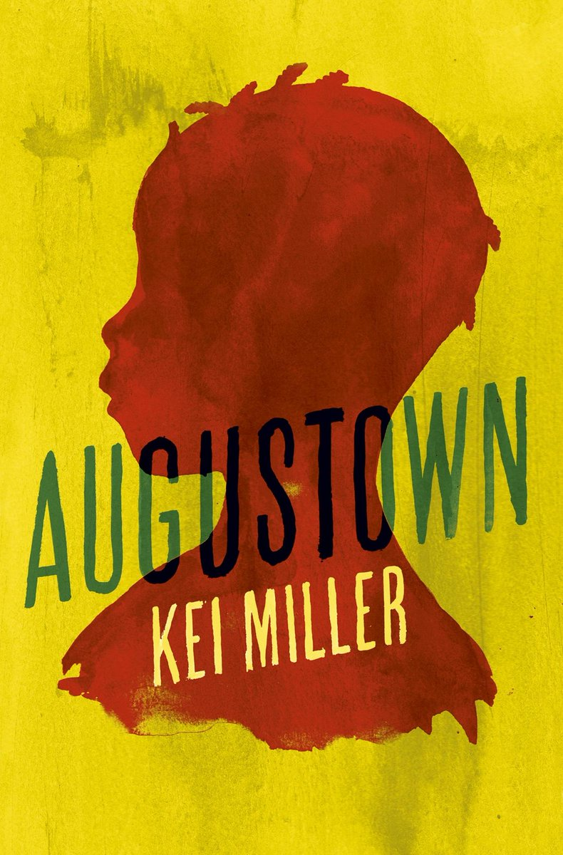 Book Review: Augustown by Kei Miller