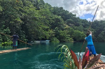 Port Antonio: exploring the rich history of this Caribbean city