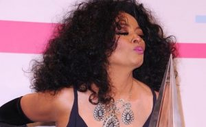 Ain't No Mountain High Enough for Ms Diana Ross!