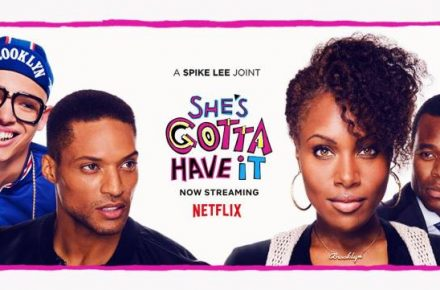 What we're watching on Netflix: She's Gotta Have It and Mudbound
