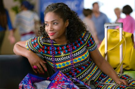 When life gives you lemons: the rise and rise of Tiffany Haddish