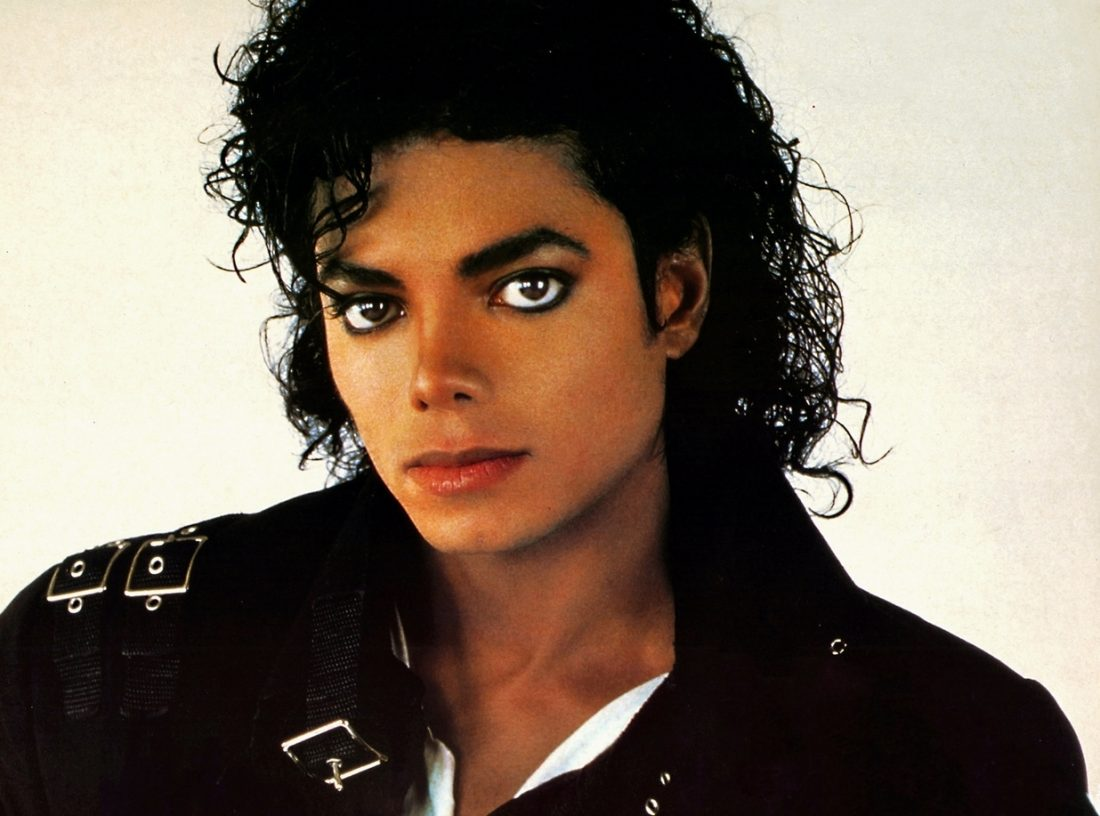 Michael Jackson: Still the highest earning dead celebrity