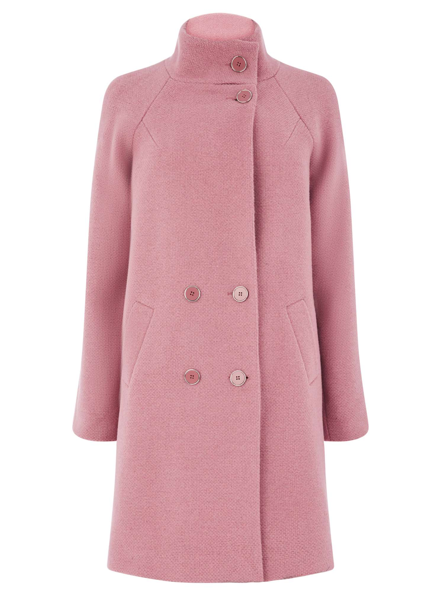 1c61d2339c House of Fraser Oasis Florence Db coat - Melan Magazine