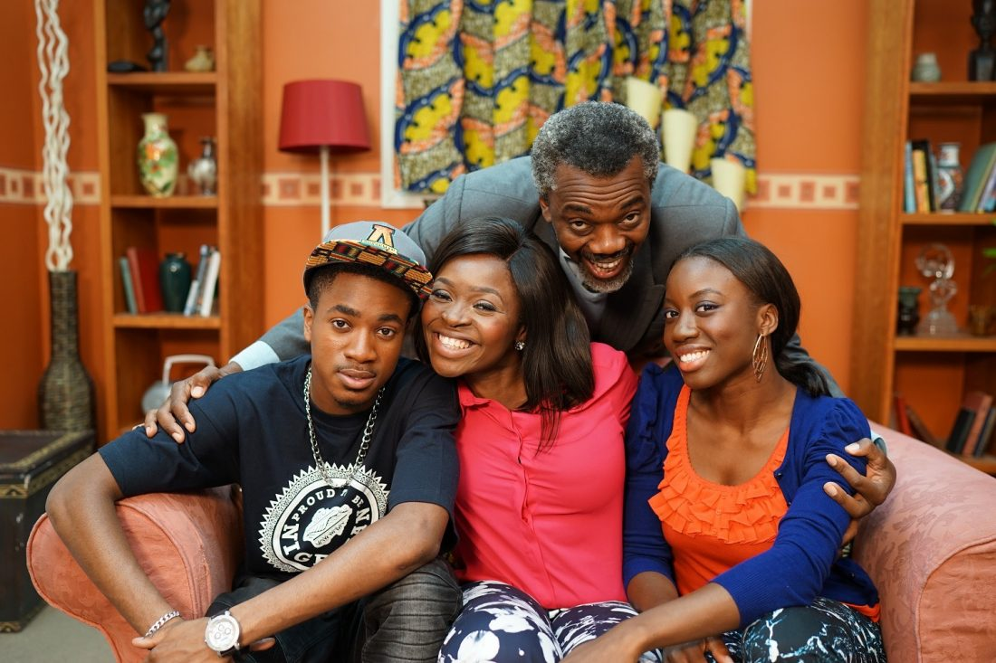 How to create TV success, from the team behind Meet the Adebanjos