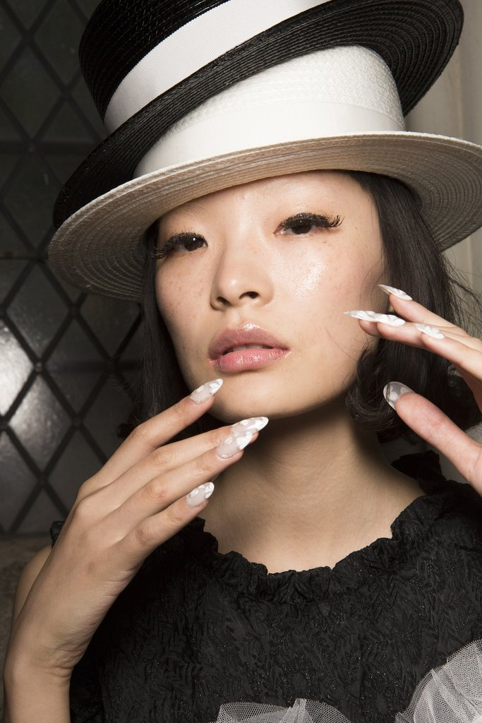 Be inspired by these nail art trends