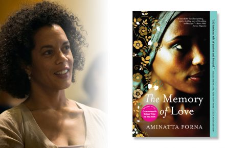 Reviewing: The Memory of Love by Aminatta Forna