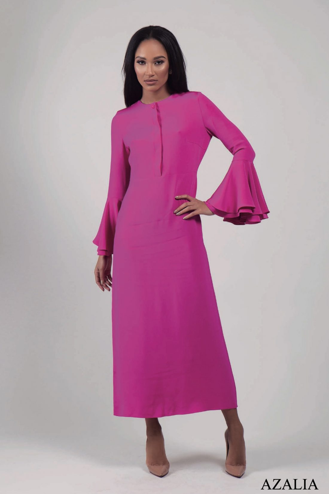 Vibrant hues, gorgeous separates: Introducing Raaah's latest collection