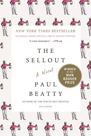 Book review: The Sellout by Paul Beatty