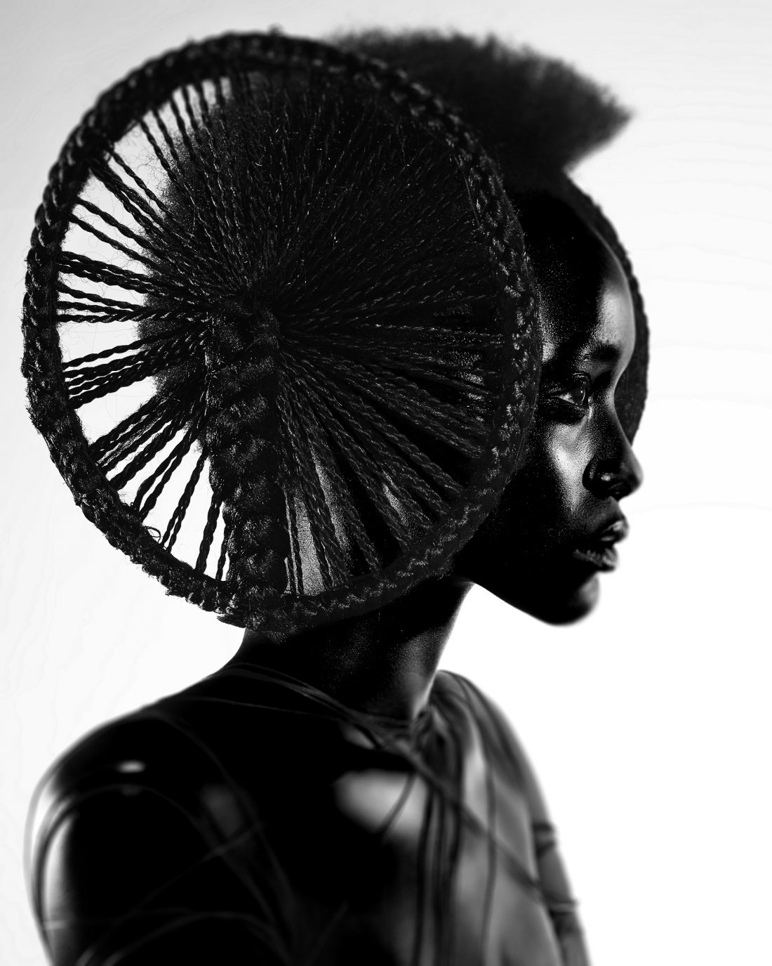 Charlotte Mensah inducted into hairdressing BHA Hall of Fame