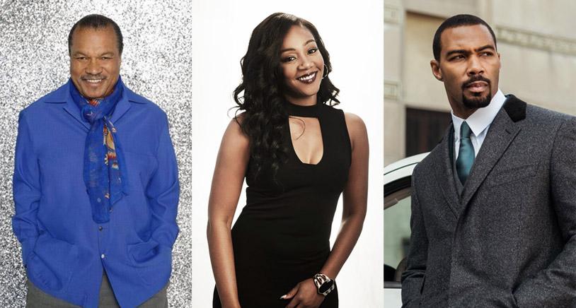 American Black Film Festival 2018 to honour Tiffany, Omari and Billy Dee