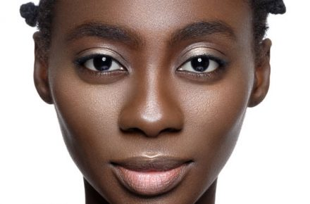 79998995 - beautiful black girl Learn these top tips for healthy skin