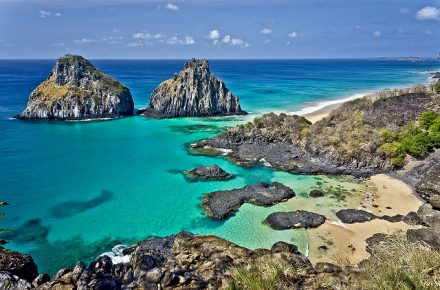What are the 10 most spectacular beaches on the planet in 2017?