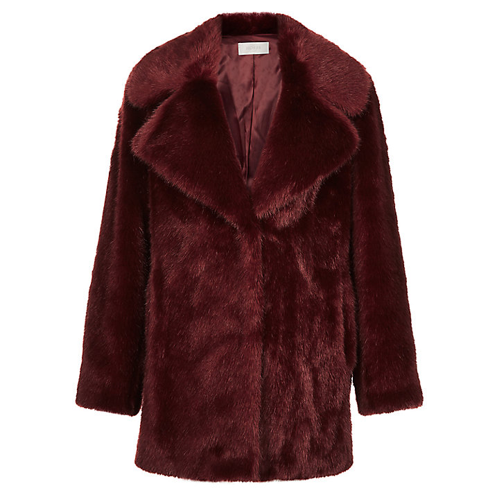 fashion,faux fur coats,winter coat