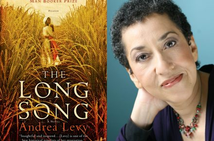 Andrea Levy's The Long Song to get the BBC Drama treatment