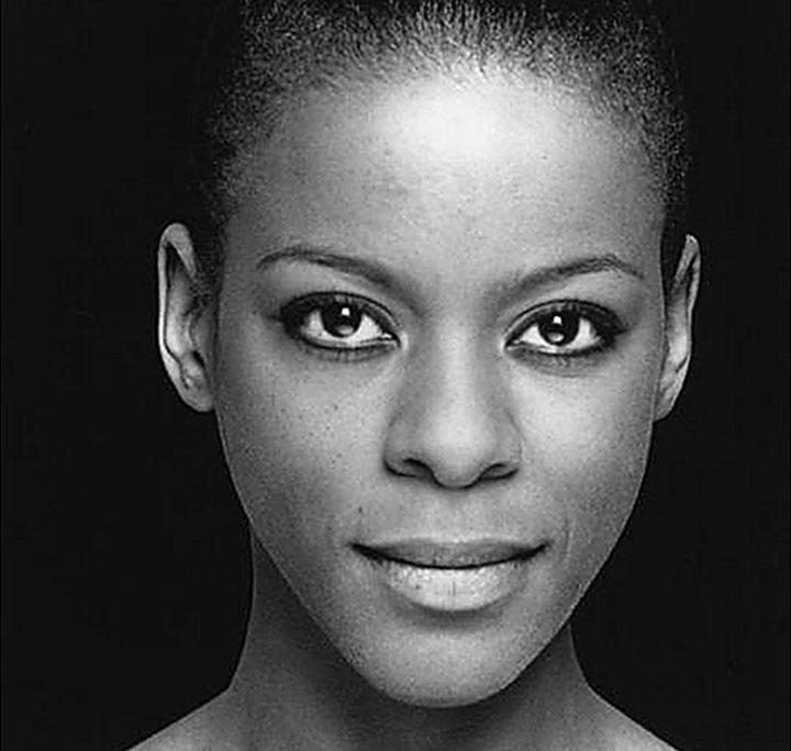 First black leading lady of the RSC? Meet Josette Simon