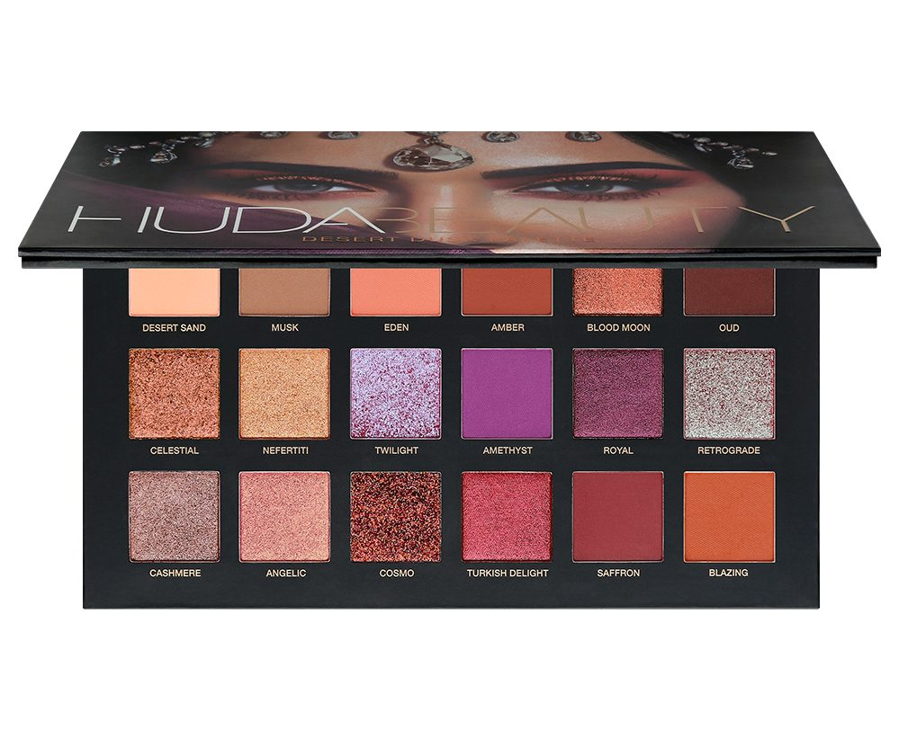 New year, new you: Huda Beauty's must-have beauty products HUDA BEAUTY