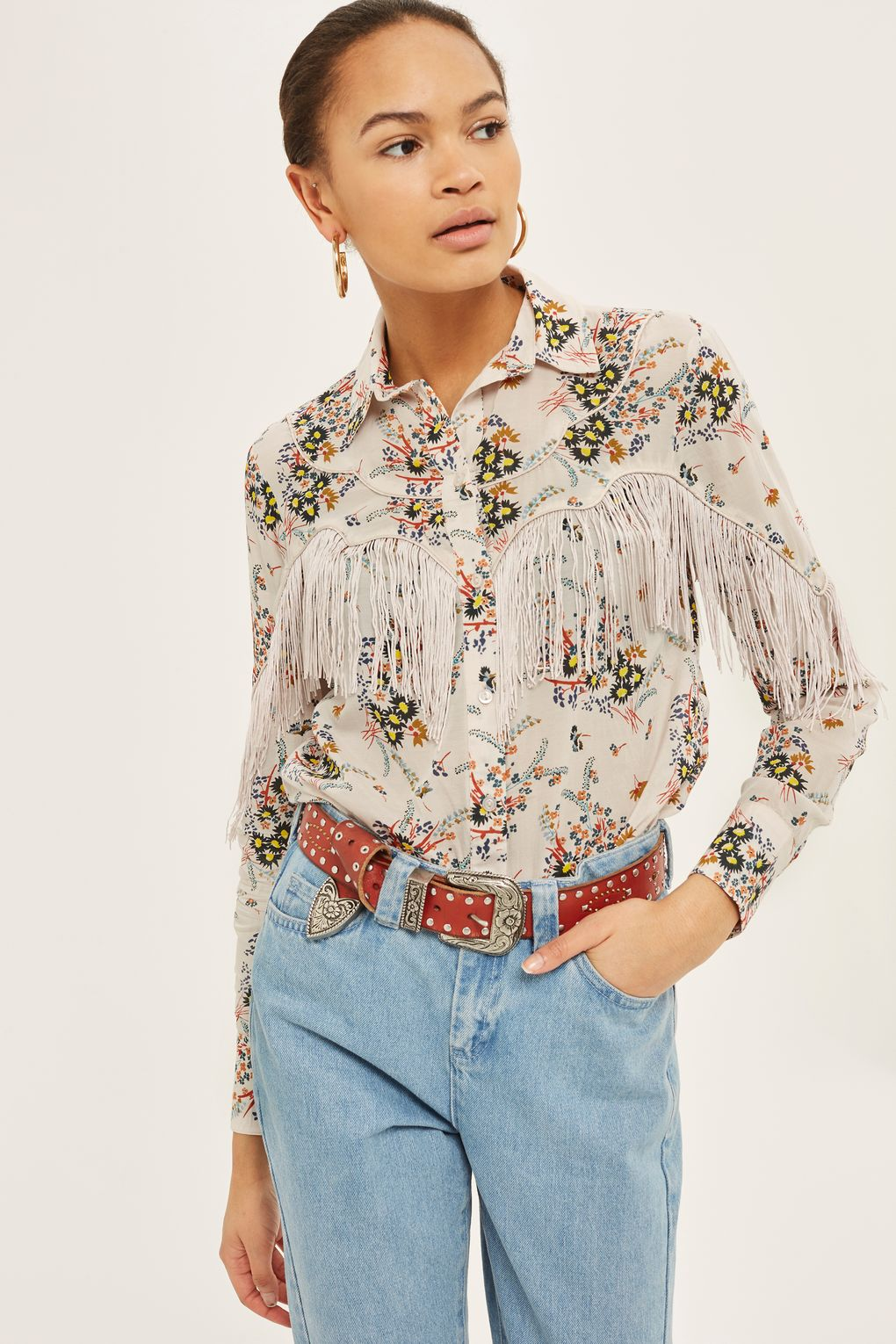 Five key pieces to nail the 'Rodeo' trend