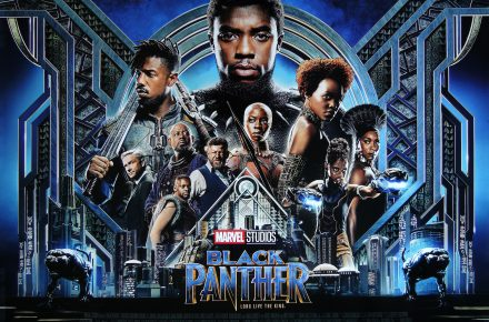 10 Facts you should know about Marvel's Black Panther