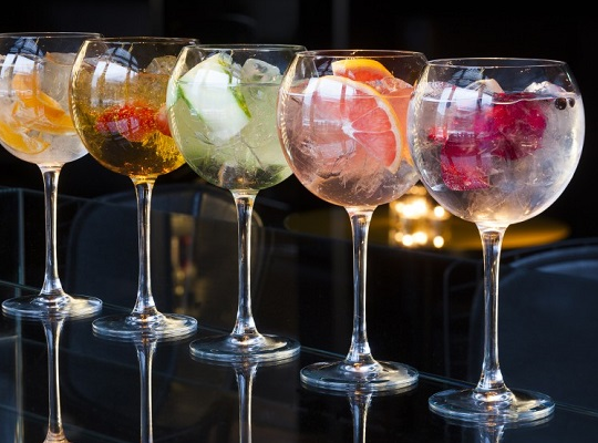 Four gin cocktails you need to try, this #Ginuary, and beyond!