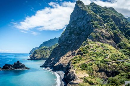 Discover Portugal's best-kept secret in 2018: Madeira and the Azores