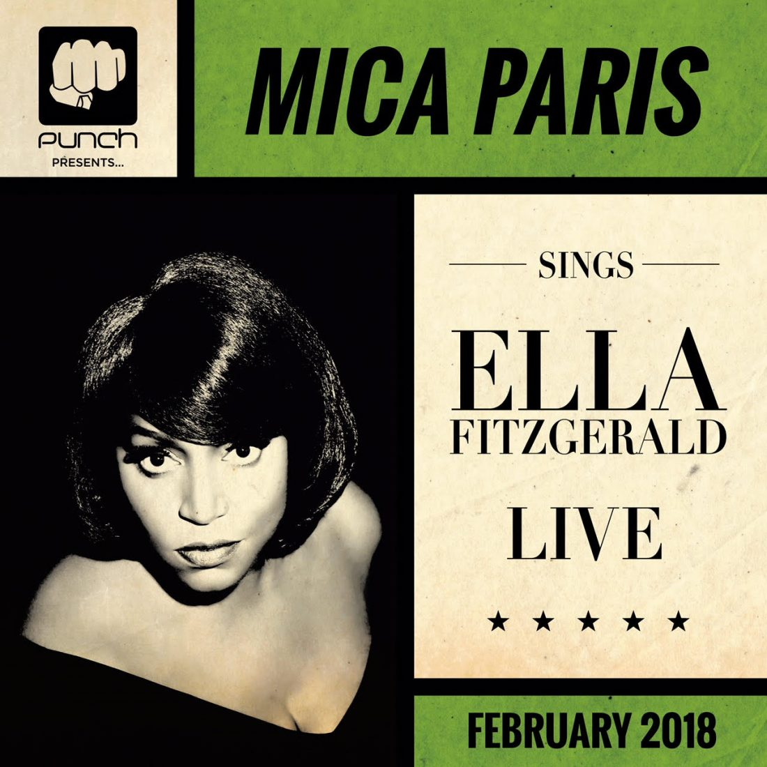 Meeting Mica: A woman in music Mica Paris