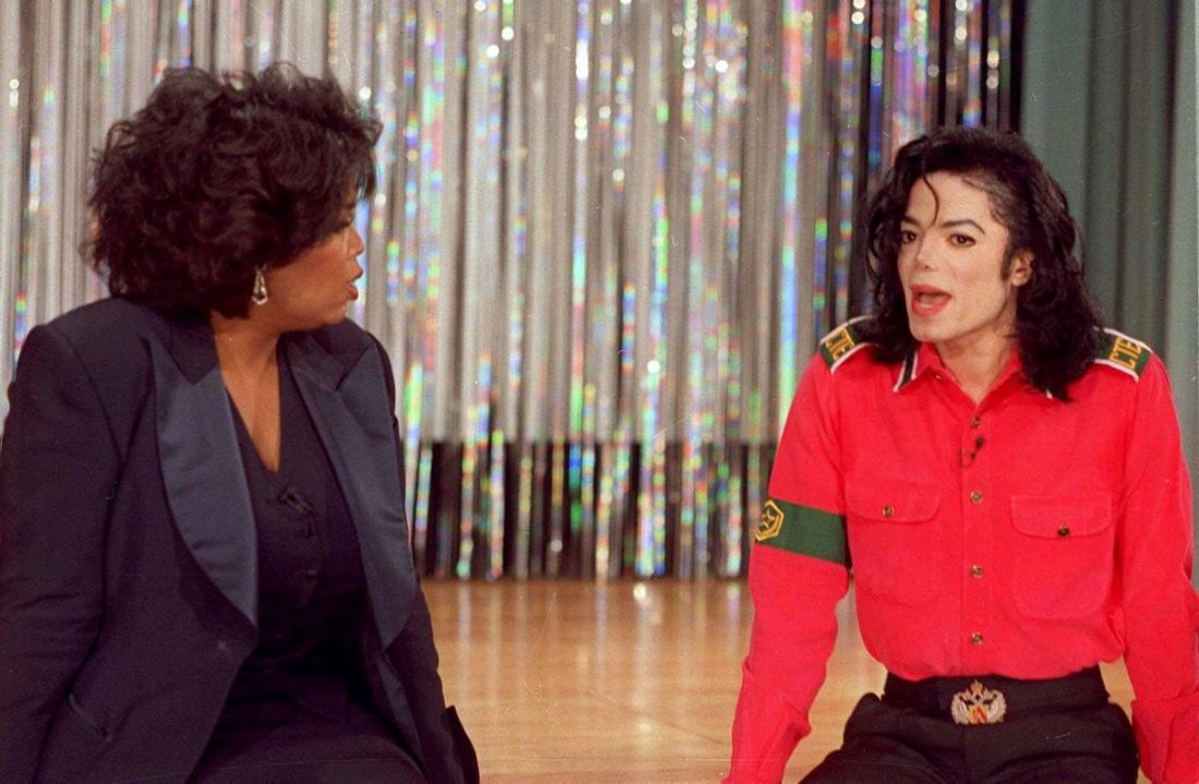 All the times Oprah showed us why she's the ultimate role model!