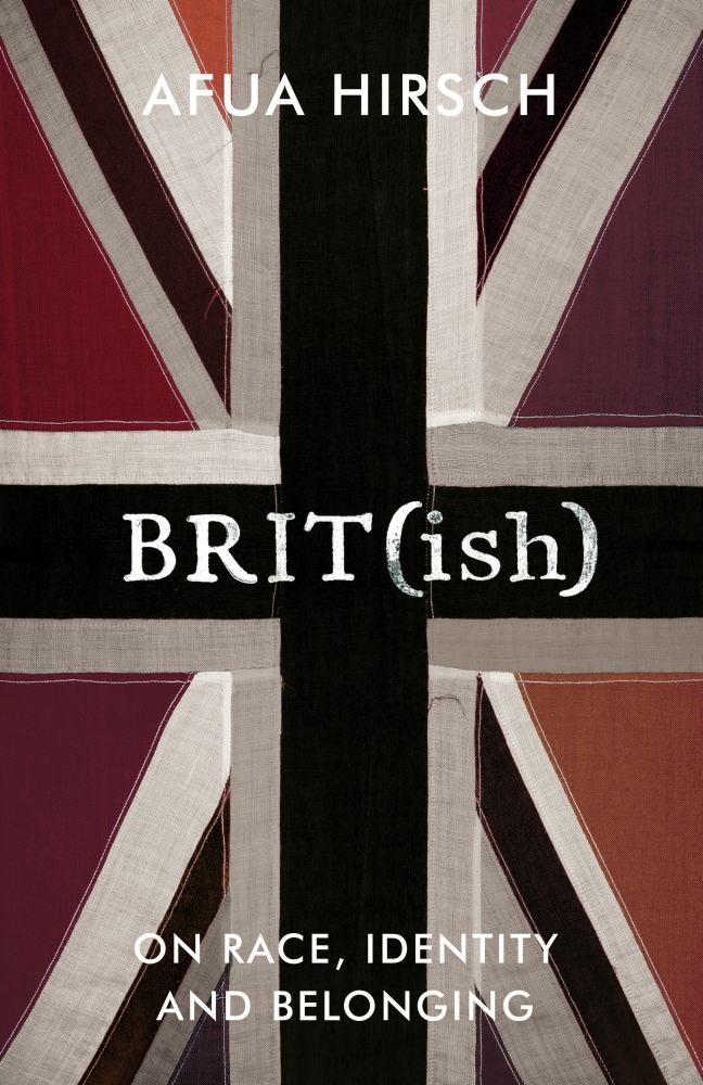 Six things you need to know about Afua Hirsch's Brit(ish)