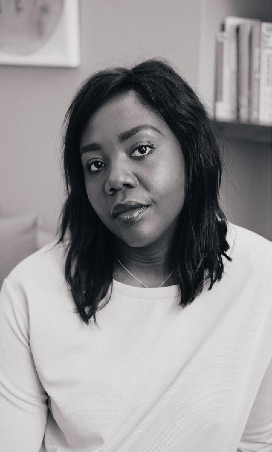 Dija Ayodele's Black Skin Directory for Women of Colour