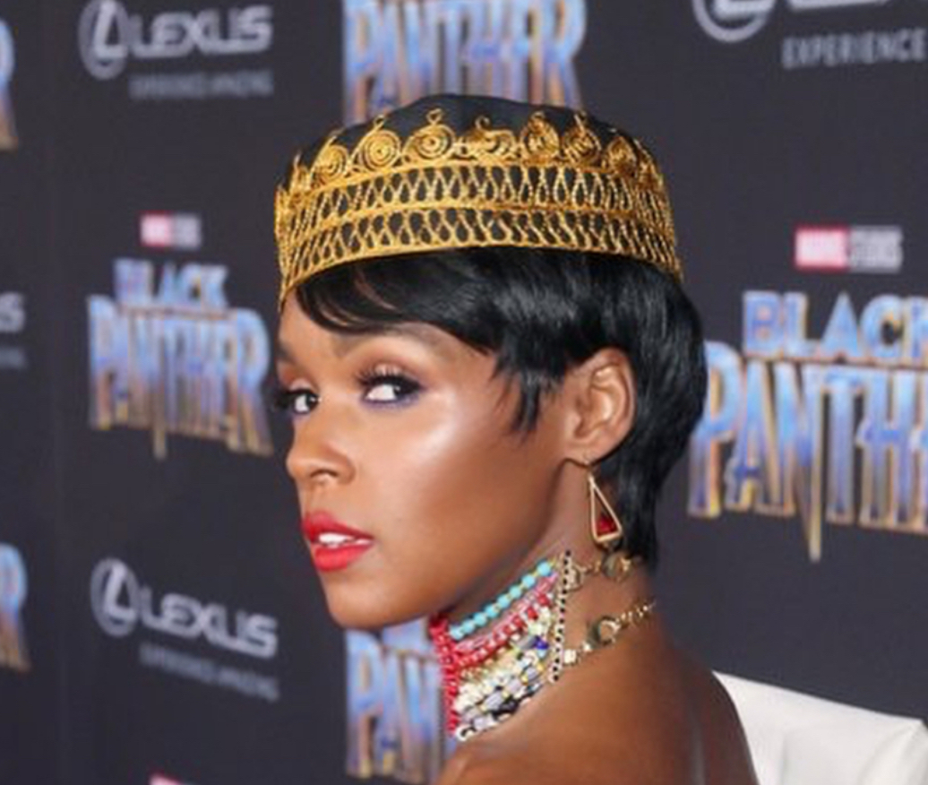 fashion,Janelle Monáe Why Janelle Monáe's quirky fashion sense is a political statement