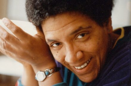 Woman of the moment: Audre Lorde