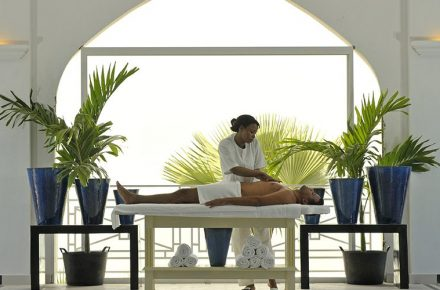 Five spas in west Africa to check out on your next holiday on the continent