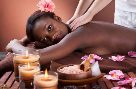 Match your massage to your mood