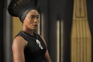 Black Fashion Figures, Politically Conscious Clothing and Wakandan Fashion