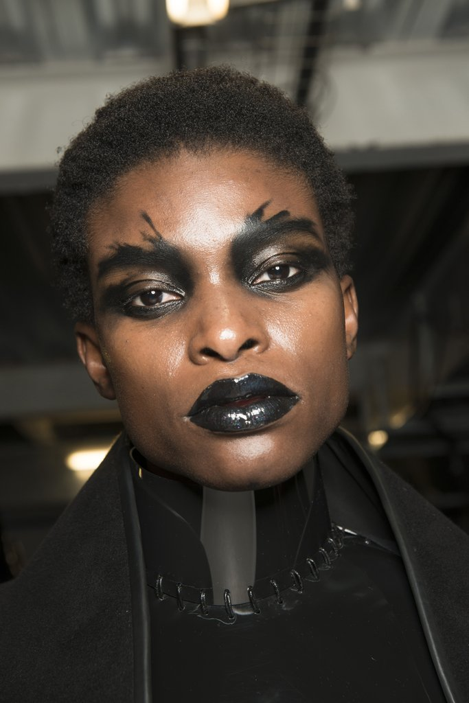 London Fashion Week AW18: 6 of the most striking makeup looks