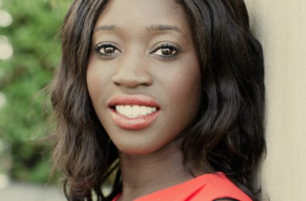Spotlight on: Shoobs founder Louise Broni-Mensah