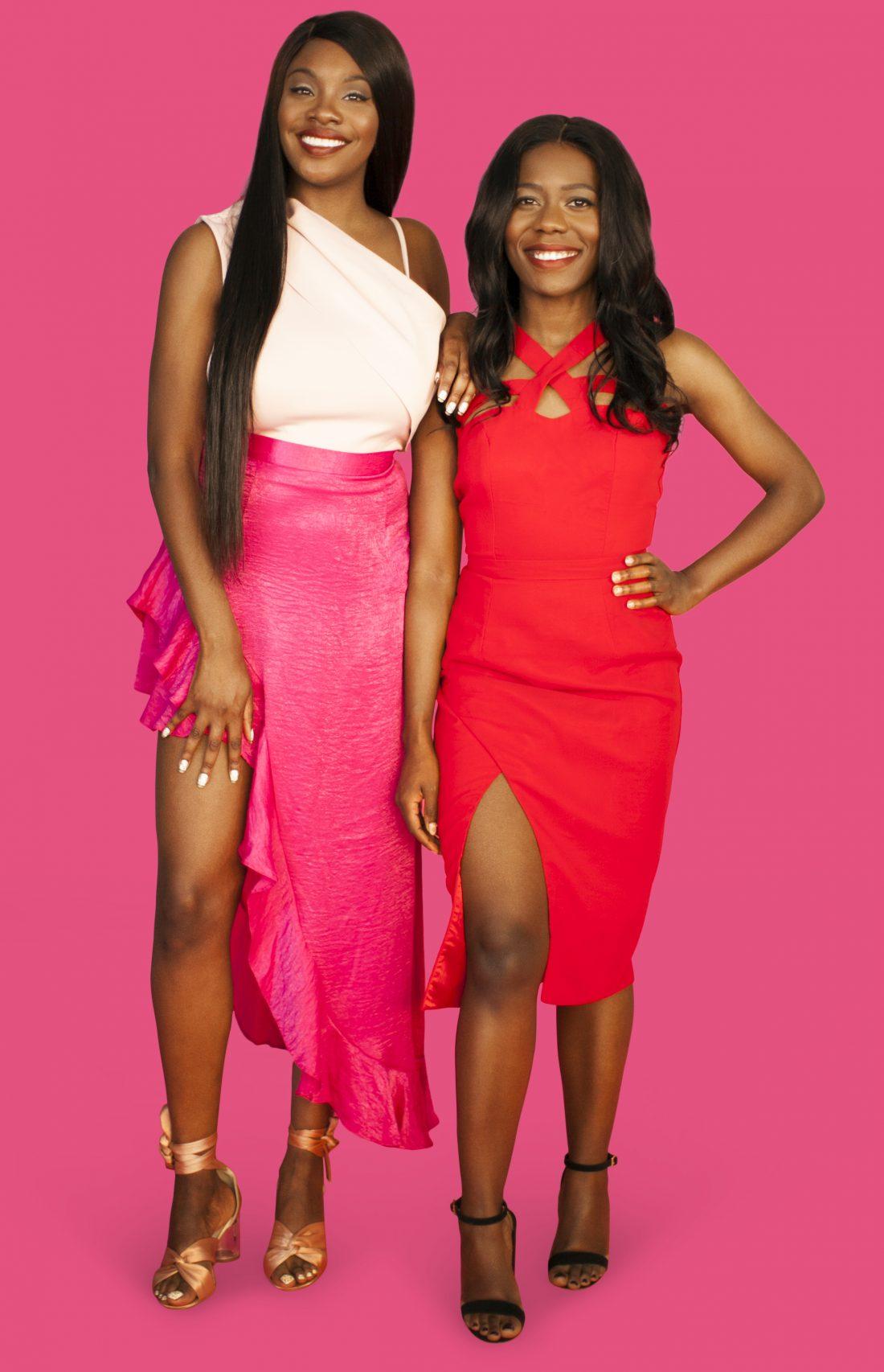 Melan Mag Interviews: Authors of Slay in Your Lane, Yomi Adegoke and Elizabeth Uviebinené