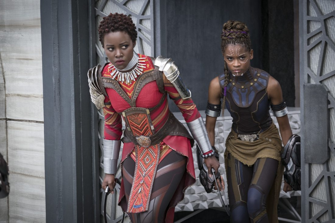 Welcome to Wakanda: Reviewing Marvel's Black Panther