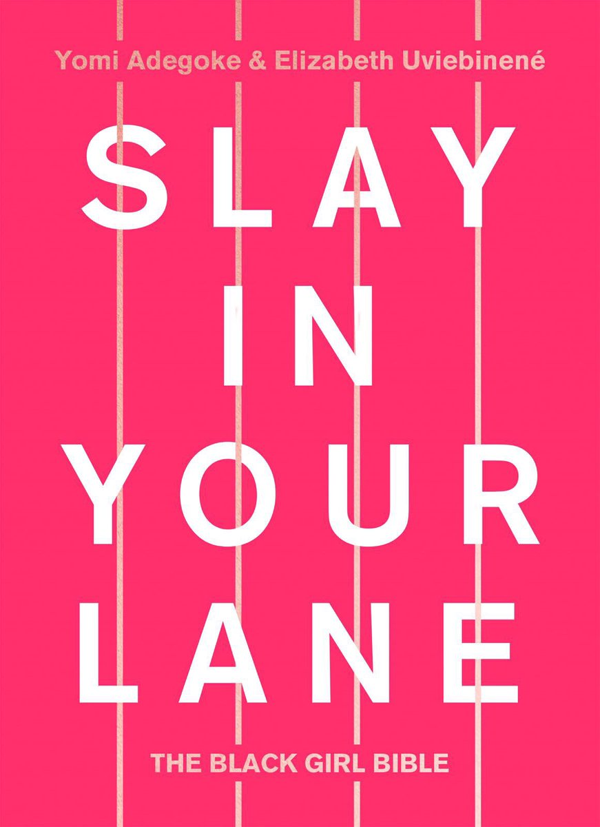Melan Mag Interviews: Authors of Slay in Your Lane, Yomi Adegoke and Elizabeth Uviebinené